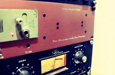 Universal Audio LA3A